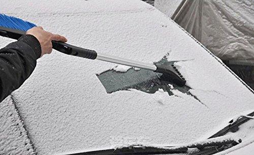 「Origin」 車 雪 掃除 バイク除雪 このひとつで超楽...