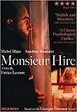 Monsieur Hire / [DVD] [Import]