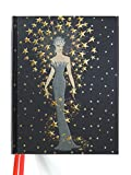Erté Starstruck: Blank Sketch Book (Luxury Sketch Books)
