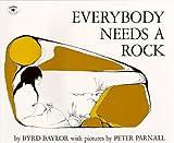 Everybody Needs a Rock (An Aladdin Book) (English Edition)