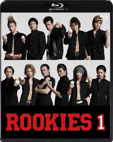 TBS『ROOKIES』