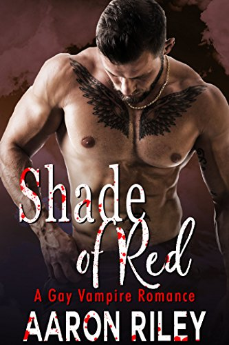 Shade of Red (English Edition)