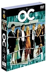 The OC 3rdシーズン 前半セット (1~13話・6枚組) [DVD]