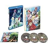 OVA(テイルズ オブ シンフォ二ア THE ANIMATION)スペシャルプライス Blu-ray BOX