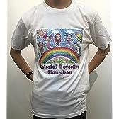 プリパラ 【パラネタ】 カラフル探偵シオンちゃん Tシャツ Lサイズ