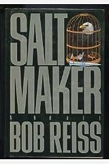 Saltmaker Hardcover