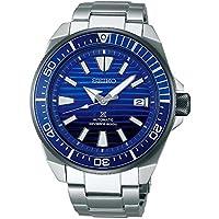 Seiko Prospex SRPC93 SAVE THE OCCEAN Samurai Diving Mens Watch