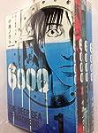 6000-ロクセン- コミック 1-4巻セット (バーズコミックス)
