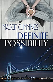 Definite Possibility by [Cummings, Maggie]