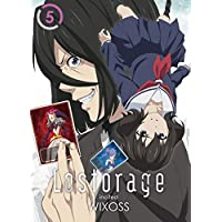 Lostorage incited WIXOSS 5(初回仕様版)Blu-ray