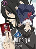 Lostorage incited WIXOSS 5<初回仕様版>[DVD]