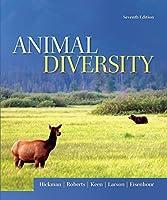 Animal Diversity【洋書】 [並行輸入品]