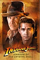"Indiana Jones and the Kingdom of the Crystal Skull – Framed映画ポスター/印刷( Indiana Jones & Son ) (サイズ: 27 "" x 40 "" ) ( byポスター停止オンライン) Poster Hanger - Black - 27"" P1526-M048"