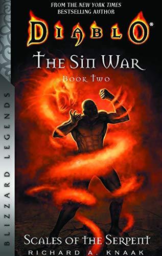 Diablo: The Sin War, Book Two:...