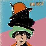 THE BEST(初回生産限定盤B)