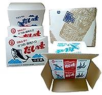 【小豆島のお土産・贈答用】マルシマかつおだしの素<10g×50袋>箱入り 2箱 小豆島お土産パックD-27