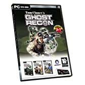Tom Clancy's Ghost Recon: Gold Edition (輸入版)
