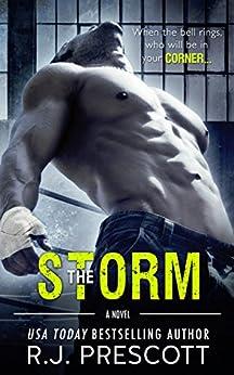 The Storm by [Prescott, R.J.]
