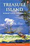 *TREASURE ISLAND PGRN2 (Penguin Reading Lab, Level 2)