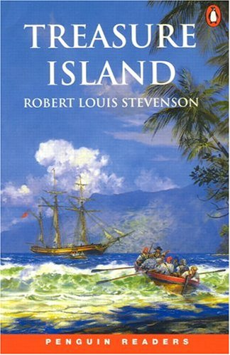 *TREASURE ISLAND                   PGRN2 (Penguin Reading Lab, Level 2)の詳細を見る