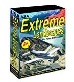 USA Extreme Landscapes for FS2004 & FS2002 (輸入版)