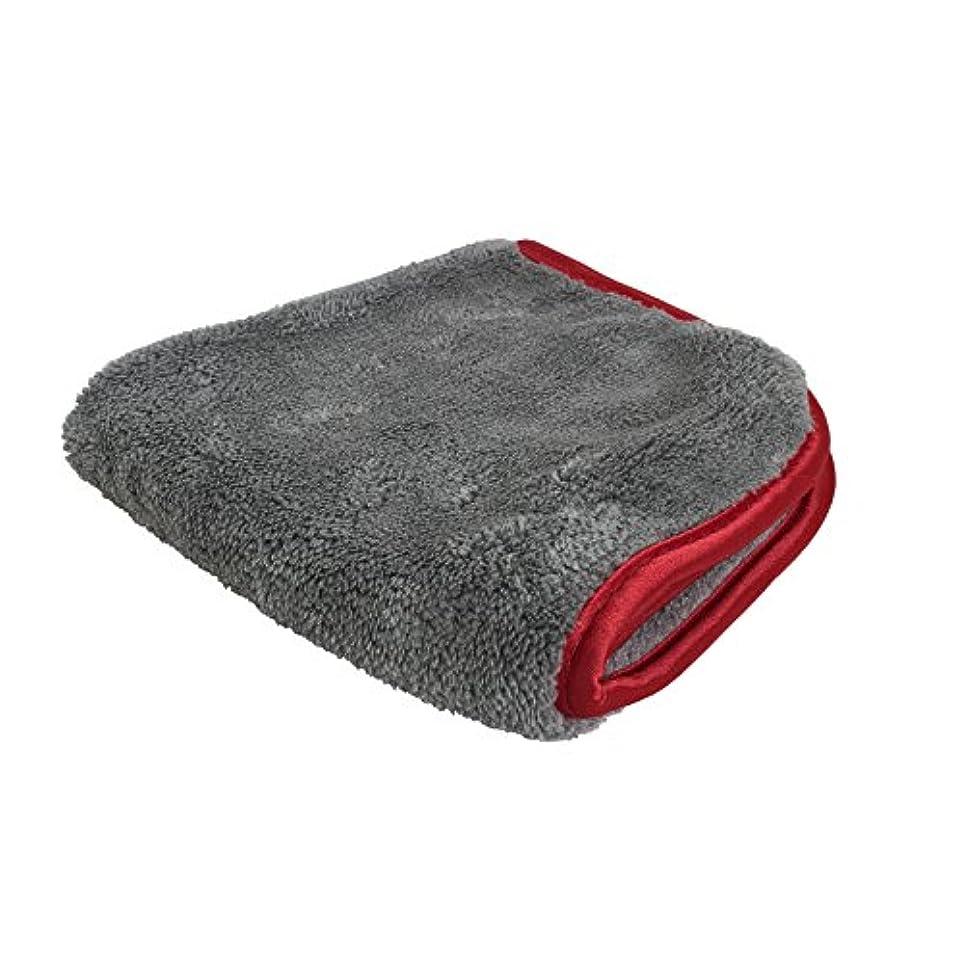 いたずらな人工枕チンチラプロフェッショナルマイクロファイバーDetailingタオル16