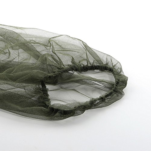 虫除けネット 蚊帳 釣りやアウトドアに 花・ガーデン・DIY ガーデニング 用具・工具 ネット類 防虫ネット 農作業 2セット
