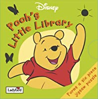 Winnie the Pooh (Disney Little Library - Winnie the Pooh S.)
