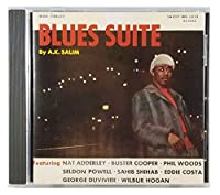 Blues Suite