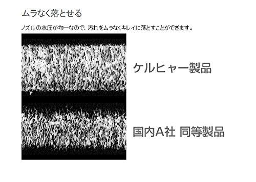 KARCHER(ケルヒャー) ケルヒャー 高圧洗浄機 サイレント1.601-448.0 K3SLB/5 【50Hz東日本地区用】