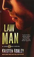 Law Man (Dream Man (3))