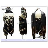 GRAVITY DAZE グラビティデイズ キトゥン風 コスプレ衣装 女性オーダーサイズ