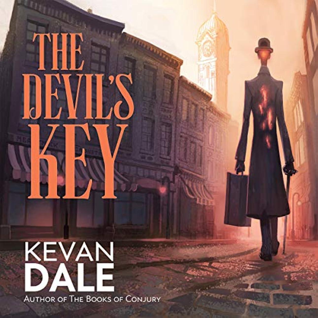 故国光沢からThe Devil's Key