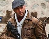 ブロマイド写真★ジェイソン・ステイサム/『エクスペンダブルズ2』/銃を持つ