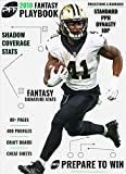 2018 PFF Fantasy Draft Guide (English Edition)