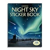 Night Sky (Spotter's Sticker Books)