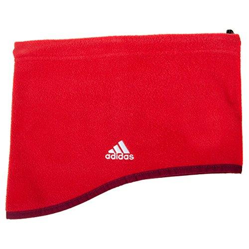 (アディダス)adidas トレーニングウェア ベーシックネックウォーマー DUD29 [ユニセックス] DUD29 CD4783 スカーレット/カレッジエイトバーガンディ OSFZ