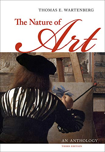 Download The Nature of Art: An Anthology 1111186529