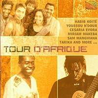 ツアー・ド・アフリカ (Tour d'Afrique)