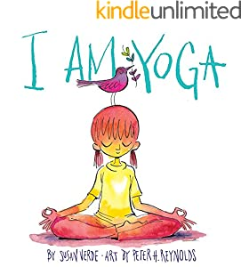 I Am Yoga (English Edition)