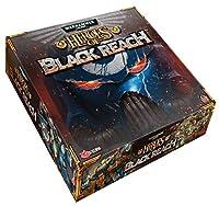 ブラックリーチイタリアのテーブルゲームの3 EMME英雄