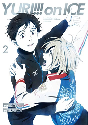 ユーリ!!! on ICE 2 DVD[DVD]