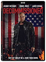 Decommissioned [DVD] [Import]