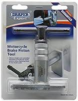 Draper Expert 30826オートバイブレーキピストンツール