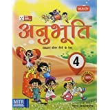 Anubhuti for Smart Life Class- 4 (Hindi) PB [Paperback] Sharma K