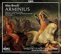 Arminius by MAX BRUCH (2009-08-25)