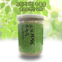 Green Coffee Bean Extract 200g