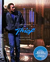 Criterion Collection: Thief / [Blu-ray] [Import]