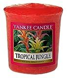 YANKEE CANDLE ヤンキーキャンドル お試しサイズサンプラーキャンドル トロピカルジャングル