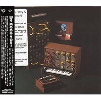 Moog Acid [日本盤特典:特製ステッカー封入] (BRLR64)